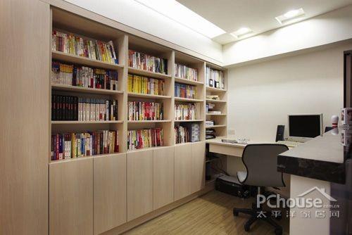 2套30平小户型简单收纳设计装修效果图_第13张 - 家居