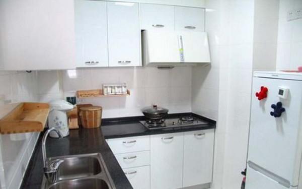 中式厨房装修效果图十装修效果图