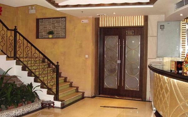 楼梯装修效果图装修效果图
