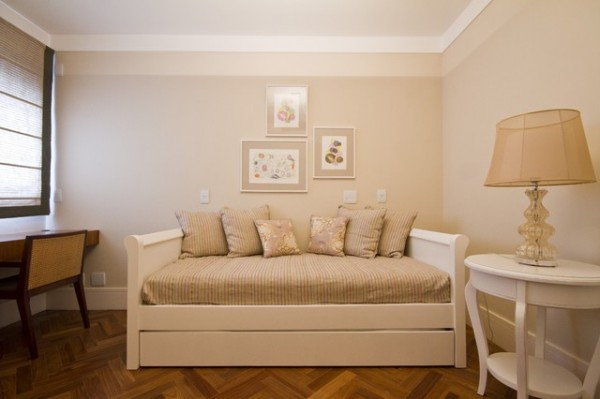 2012一室一厅小户型客厅装修效果图装修效果图