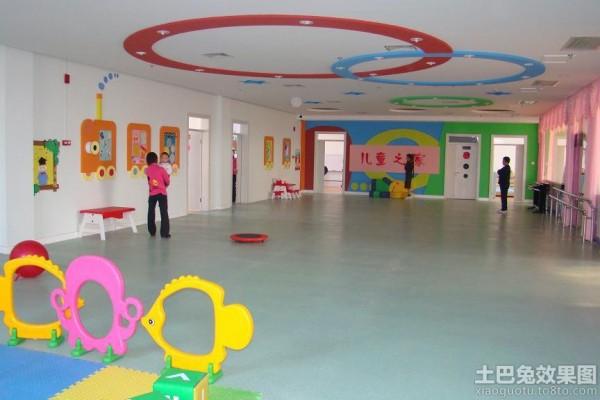 幼儿园墙面边框设计图案大全展示