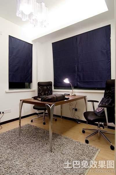 简单家装书房装修图片装修效果图
