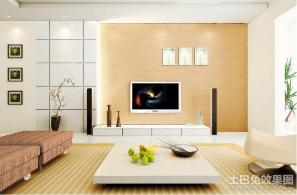 镂空电视墙效果图 电视墙小装修效果图 石材电视墙效果图高清图片