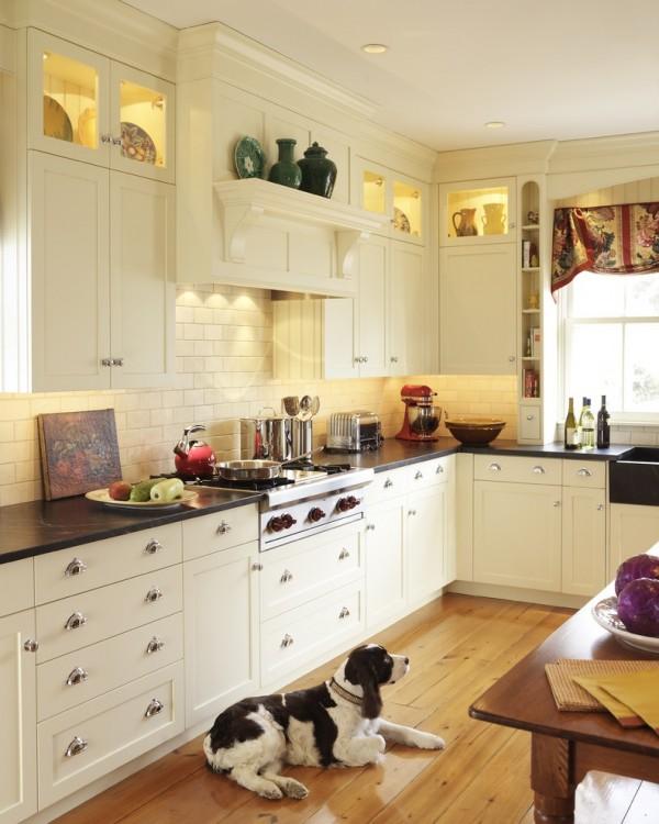 家居图库 2013欧式别墅厨房装修效果图 > 第1张  共 5 张图片  我喜欢