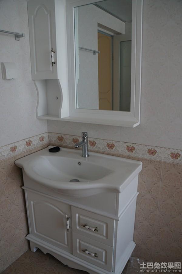 欧式卫生间洗手间装修效果图装修效果图