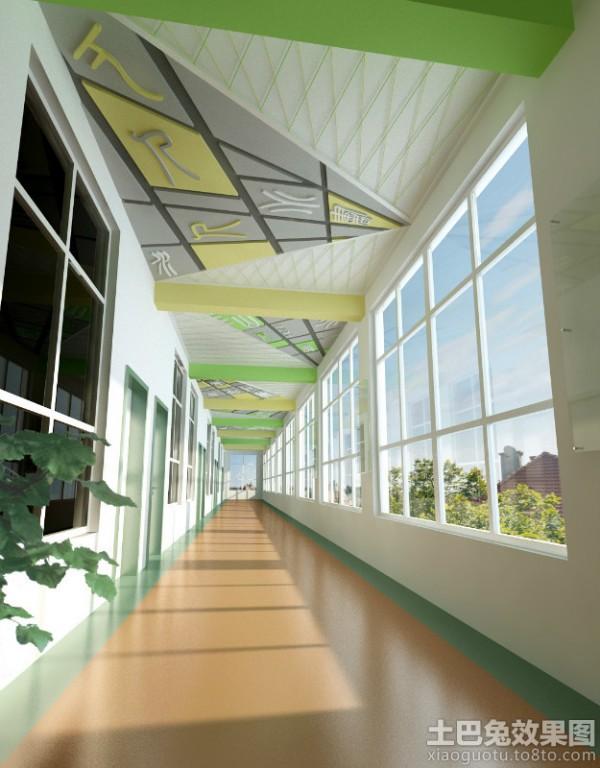 幼儿园窗户装饰图片装修效果图