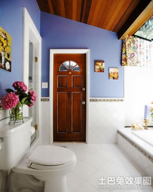 地中海风格洗手间门图片装修效果图_第9张 - 家居图库