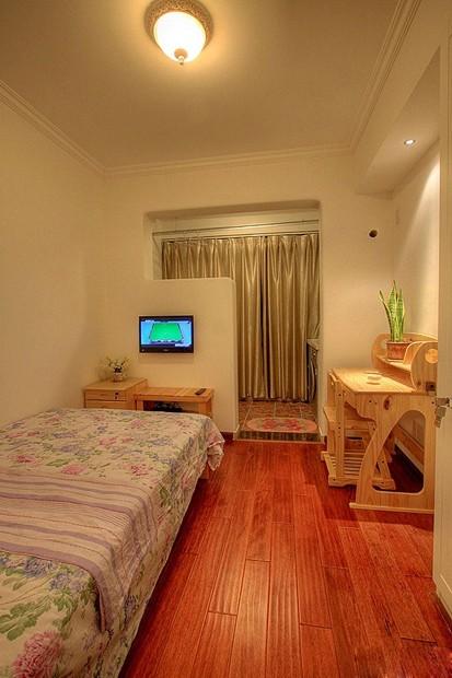 8平米小卧室简单装修效果图装修效果图