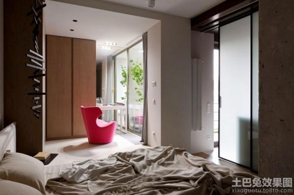 简装卧室设计图片欣赏