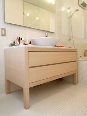 洗手台洗手台装修效果图149