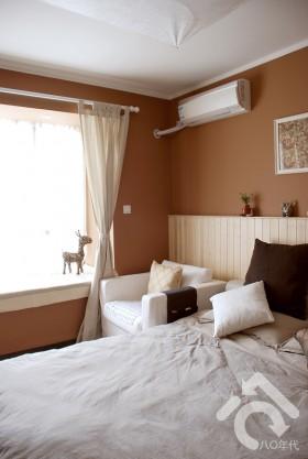 日式风格 小 户型卧室 原木 色装修效果图 大全 20高清图片