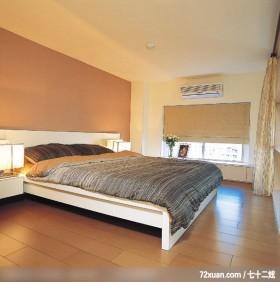 颜色 地中海风格 卧室 80平米以下装修效果图大全2013图高清图片