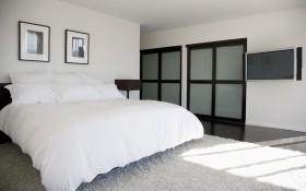颜色 简约风格 卧室装修效果图大全2013图片 高清图片