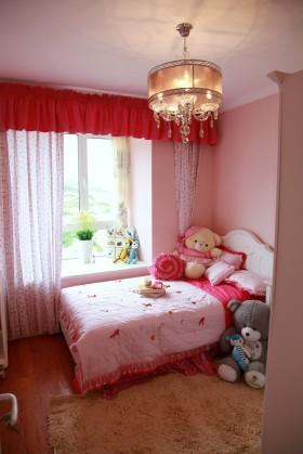 > 欧式儿童卧室装修图片