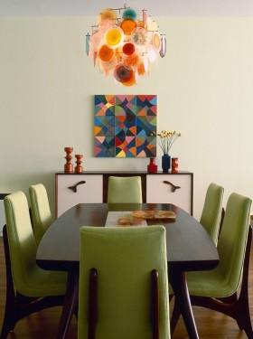 【家庭餐桌图片】_第7页_九正家居效果图
