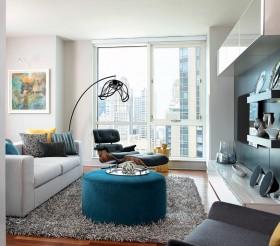 宜家风格宜家风格客厅装修效果图欣赏
