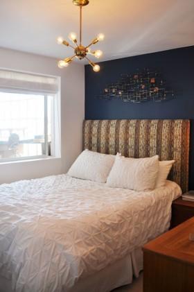 > 小户型卧室装修图片