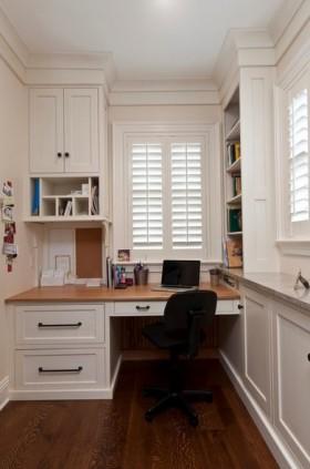 5平米小书房装修效果图图片