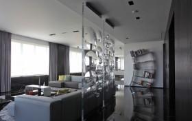 > 玻璃墙装修效果图图片