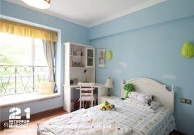 > 卧室飘窗设计效果图图片