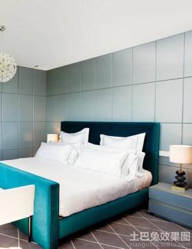 卧室地板砖装修效果图