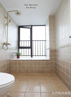 厕所欧式墙面挂画