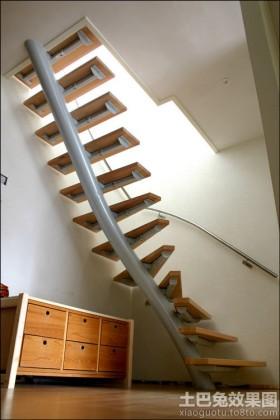 阁楼楼梯阁楼楼梯设计效果图大全高清图片