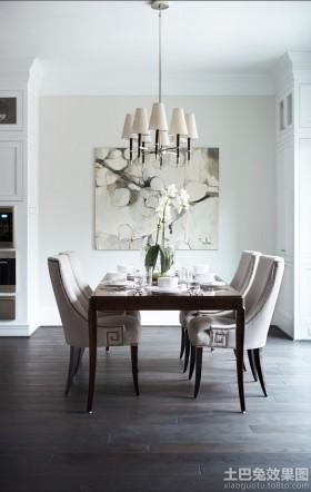 欧式风格餐桌装修效果图大全2014图片_欧式风格餐桌图