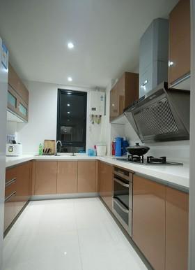 厨房宜家6平米小厨房装修设计