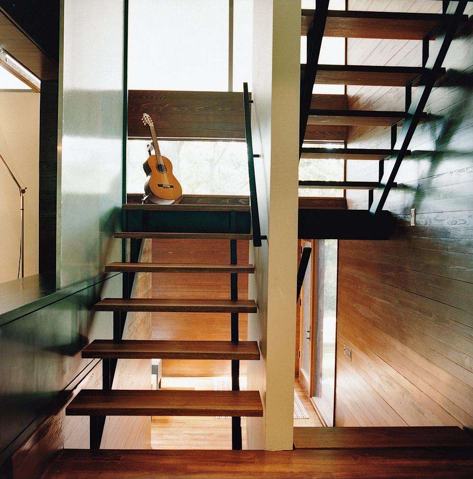 别墅楼梯装修设计图