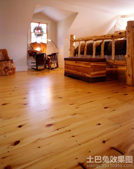 卧室木地板贴图大全
