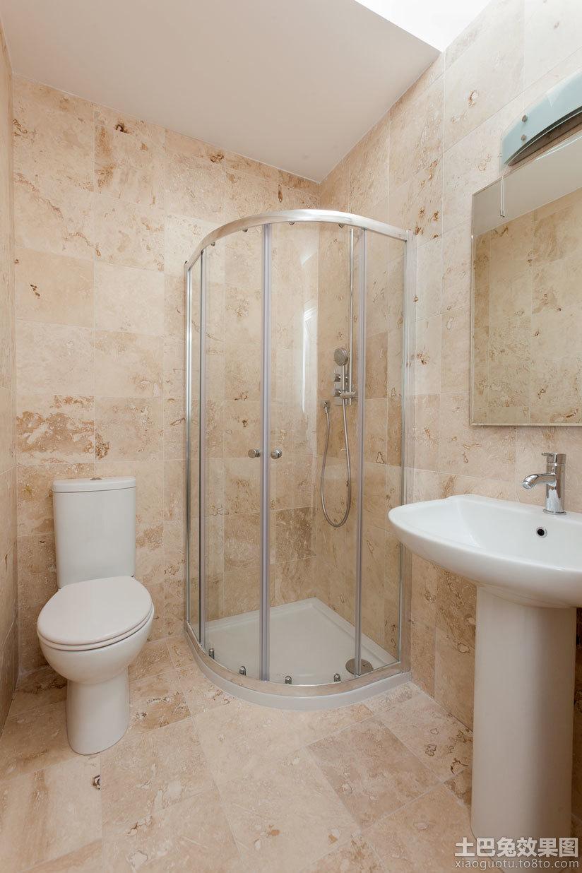 家庭衛生間淋浴房效果圖圖片