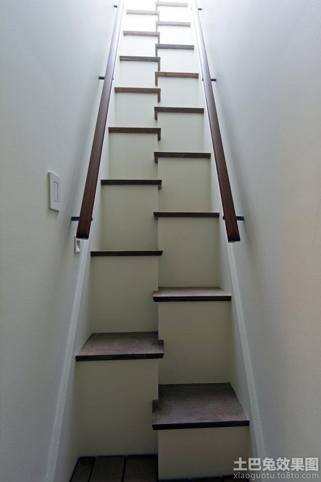 创意楼梯间设计 - 装修效果图