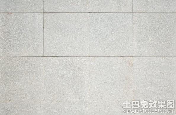 简约白色瓷砖贴图