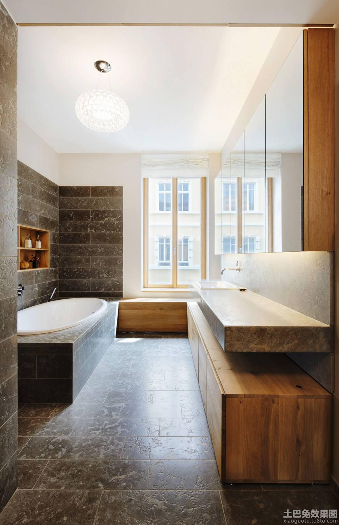 小别墅地板砖装修图别墅楼梯地板砖效果图图片6