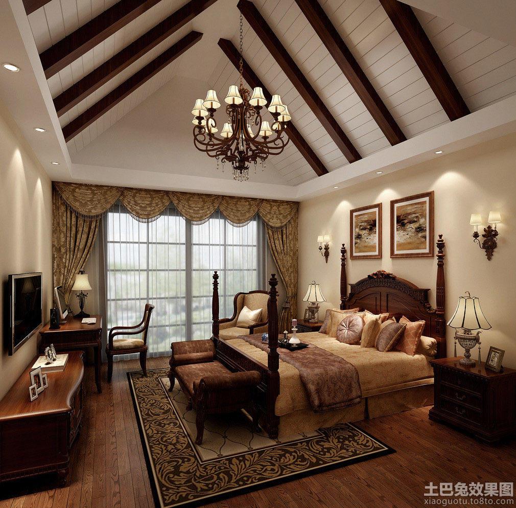 美式风格地毯