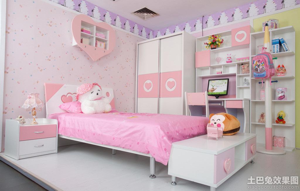 儿童卧室简画图片大全-房间画画简单漂亮-我的房间简笔画(内部)-儿童图片