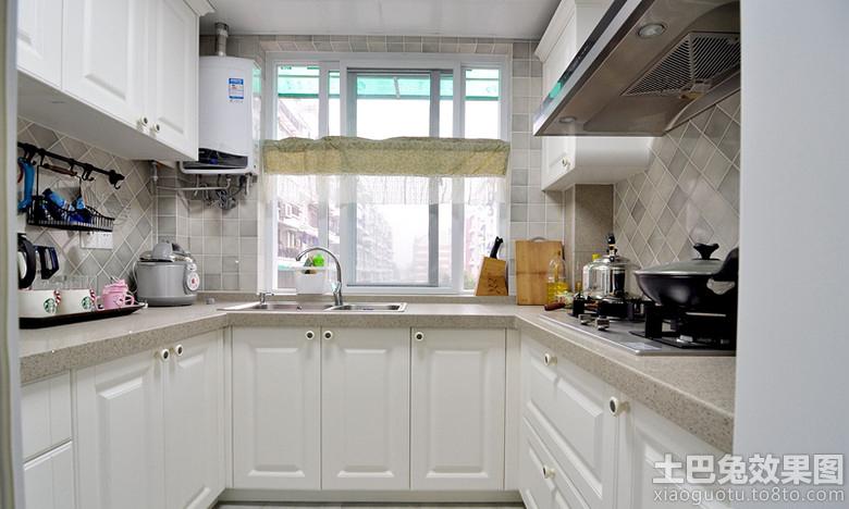 橱柜 厨房 家居 设计 装修 780_468