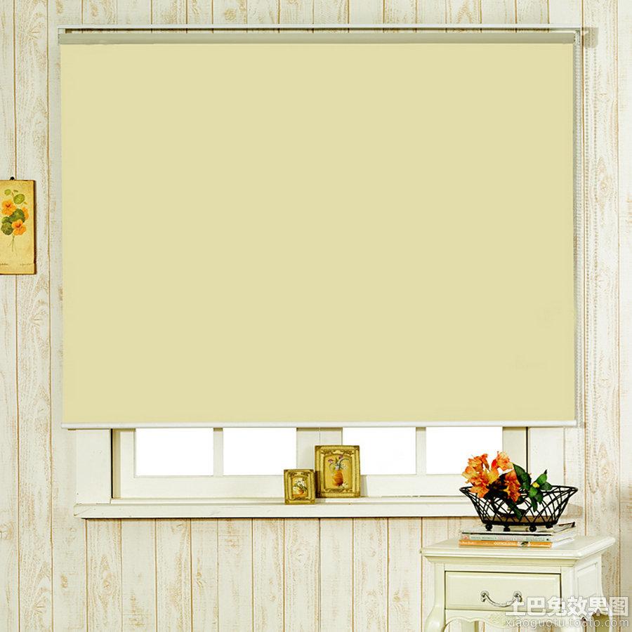 窗帘简笔画边框