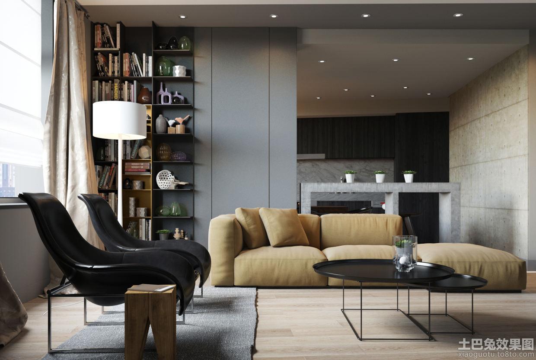 日式风格室内设计图片欣赏