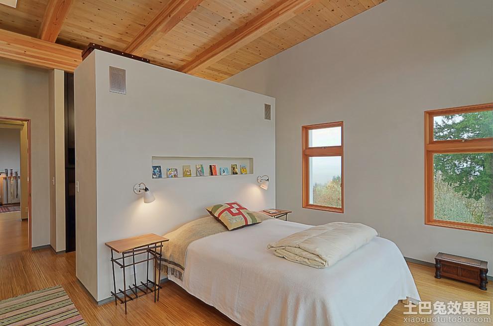 卧室led床头壁灯图片