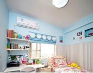 女生房间布置效果图图片