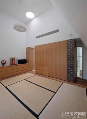 日式房间装修效果图大全
