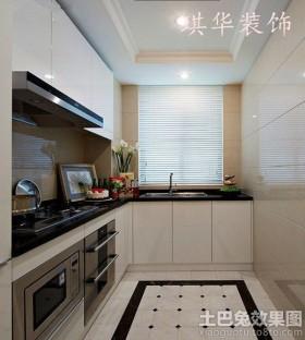 简约5平米厨房装修效果图