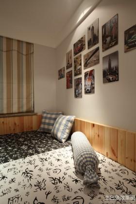 【卧室照片墙】_第8页_九正家居效果图