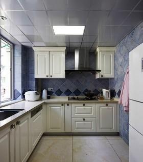 厨房集成吊顶效果图大全