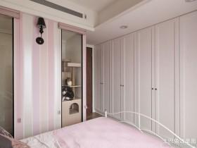 宜家设计卧室衣柜效果图大全图片