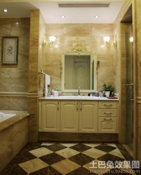 > 欧式浴室柜图片