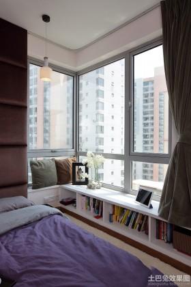 > 卧室窗帘效果图