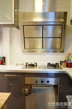 > 小户型厨房装修效果图大全